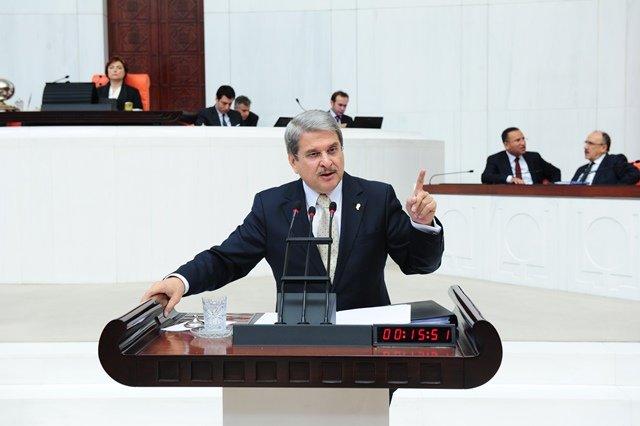 İYİ Partili Çıray: Orman Bakanı kendi yetersizliğini örtbas etmeye çalışıyor