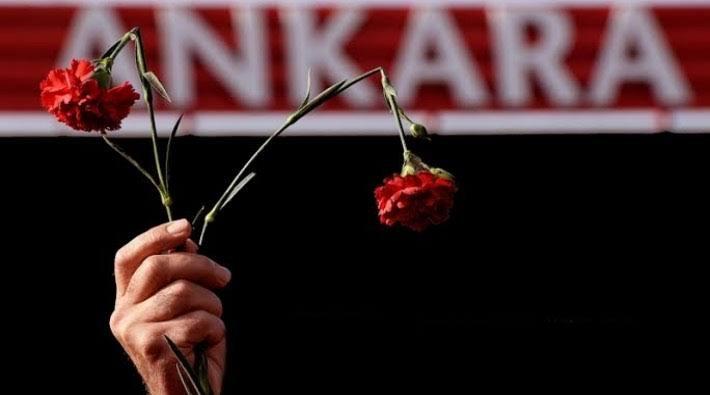 İzmir Büyükşehir Belediyesi 10 Ekim Katliamı'nda yaşamını yitirenler için anıt yapacak