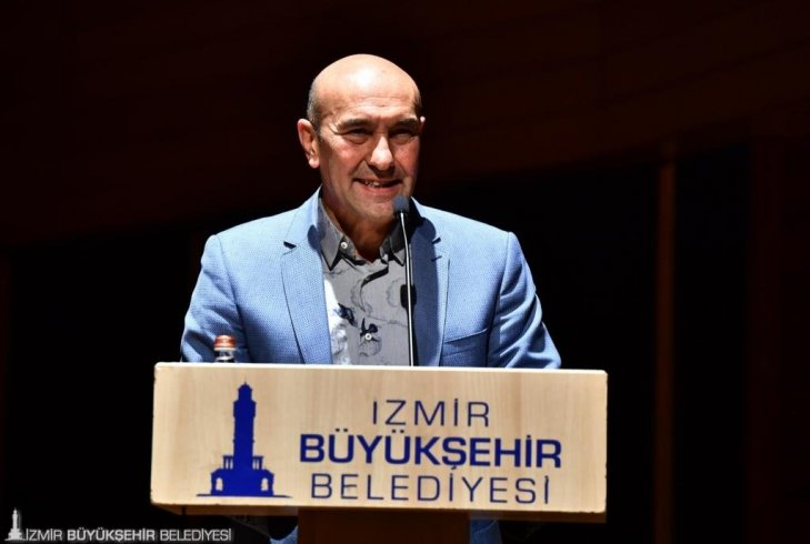 İzmir'de cemevleri için imar planı adımı
