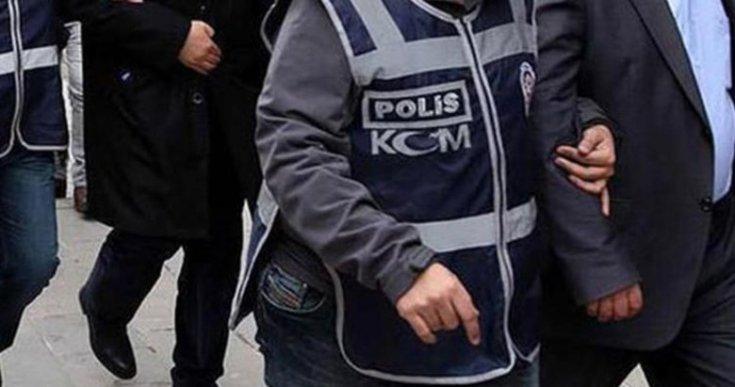 İzmir'de FETÖ operasyonu: 18 gözaltı kararı