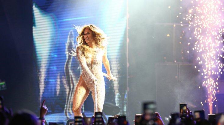 Jennifer Lopez'in Antalya'daki konser için aldığı ücret belli oldu
