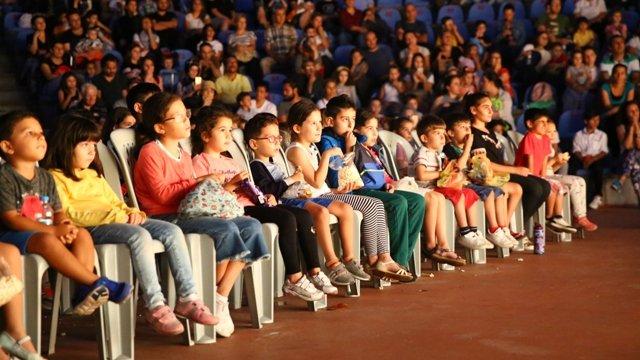 Kadıköy Çocuk Tiyatro Festivali 16 Temmuz'da başlıyor