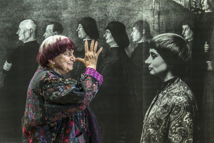 Kadın hareketinin güçlü ismi Agnès Varda'nın filmleri seyirciyle buluşuyor