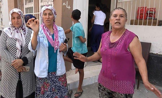 Kadınlar, 80 yaşındaki tacizciyi yakalayıp, polise teslim etti
