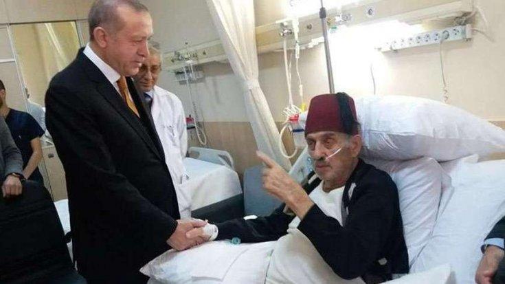 Kadir Mısıroğlu hayatını kaybetti