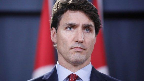 Kanada Başbakanı Trudeau bir inşaat şirketinin çıkarlarını korumak için etik kuralları çiğnediğini itiraf etti: Özür dileyemem!