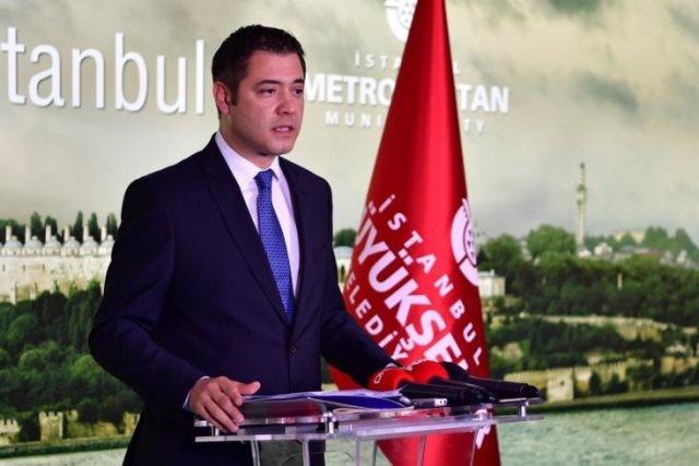 'Kanal ve rögar kontrol ilgili ihaleler bir süre önce iptal edildi' iddialarına İBB'den yanıt