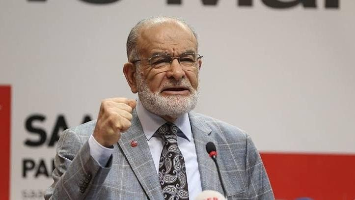 Karamollaoğlu: Devletin içerisinde deşifre olmamış FETÖ'cüler var