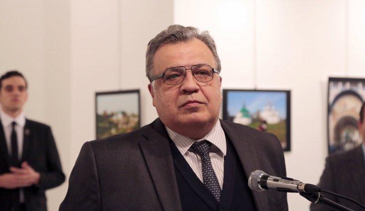 Karlov suikastı sanığının avukatına FETÖ'den iddianame