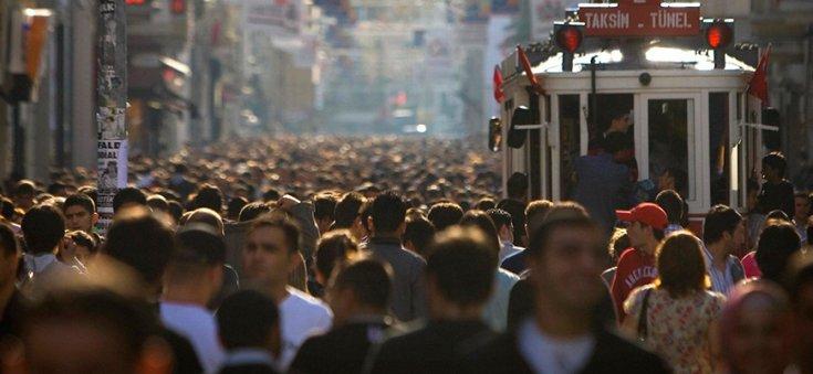 'Kayıtlı işsiz sayısı 4 milyon 417 bin 814'e yükseldi'