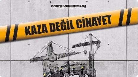 'Kaza Değil Cinayet' belgeseli 15 Kasım'da gösterime giriyor