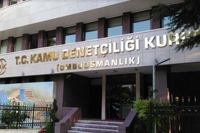 KDK: 'Tek mülkü olan kadına emlak vergisi iadesi yapılsın'