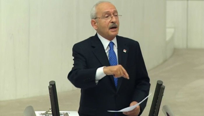 Kılıçdaroğlu: Çağrı yapıyorum, Erdoğan'ın avukatlarının mal varlıklarını araştırın