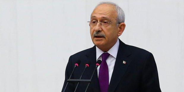 Kılıçdaroğlu: Cumhuriyeti savunan herkesin artık bir araya gelmesi gerekiyor