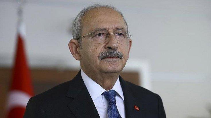 Kılıçdaroğlu, Dışişleri Bakanı Çavuşoğlu'nu kabul edecek