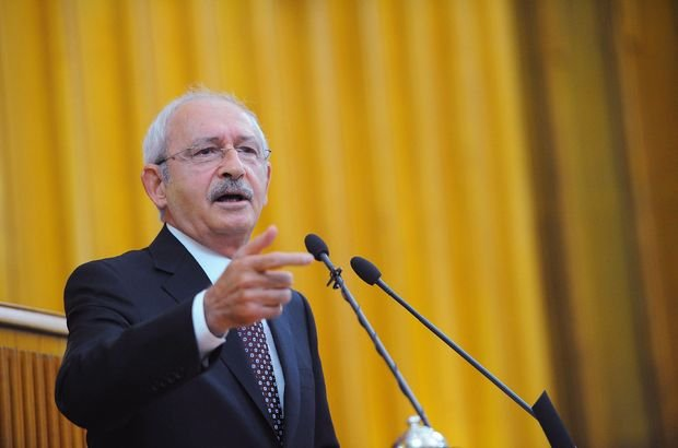 Kılıçdaroğlu: Yeni program IMF programıdır. IMF heyeti geldi, günlerce konuştular, yeni programı yapıp damadın eline verdiler