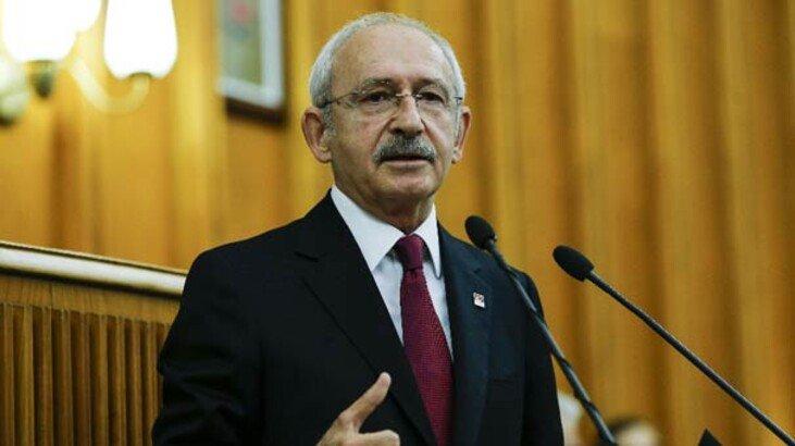 Kılıçdaroğlu: Yurt dışından buğday, patates, canlı hayvan ithal eden adama oy mu verilir?