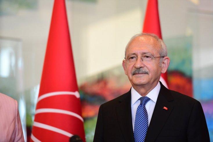 Kılıçdaroğlu Halk TV'de soruları yanıtlayacak