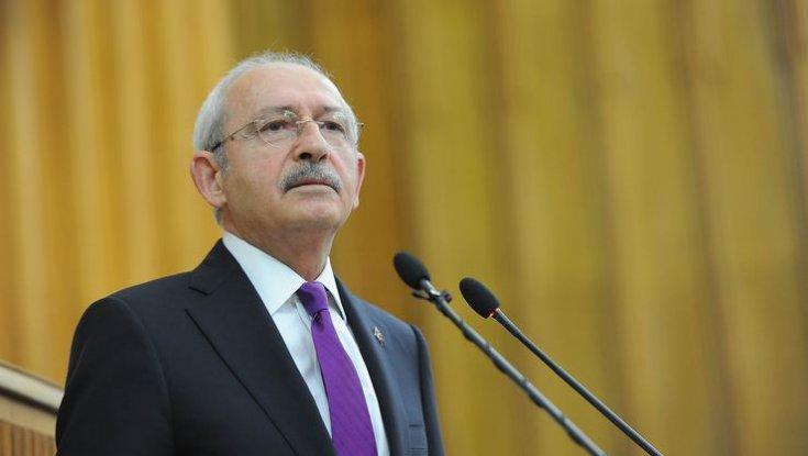 Kılıçdaroğlu: Saraydan bir zat gelmiş 'Hatay'a 6 baraj yaptık' demiş, başkana sordum 'baraj yok' dedi