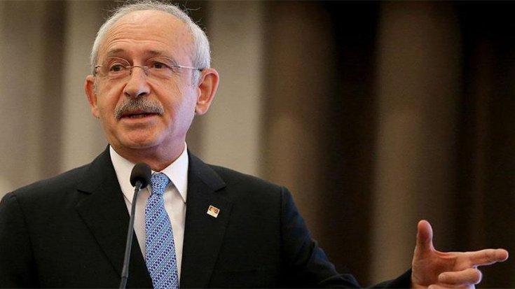 Kılıçdaroğlu, İdris Naim Şahin tartışmasına noktayı koydu: 'Kendi tabanımızı küstürme gibi bir lüksümüz yok'