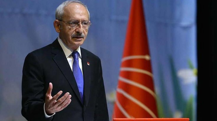 Kılıçdaroğlu: İstanbul Boğazı'ndaki rant İstanbulluya ait, saraya değil