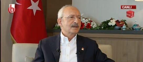Kılıçdaroğlu: Kaybetmeyi öğrenecekler