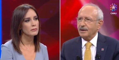 Kılıçdaroğlu: Keşke bütün vatandaşlar bize oy verse