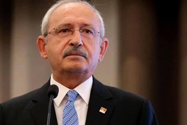 Kılıçdaroğlu şehit Ahmet Topçu'nun cenaze törenine katılacak