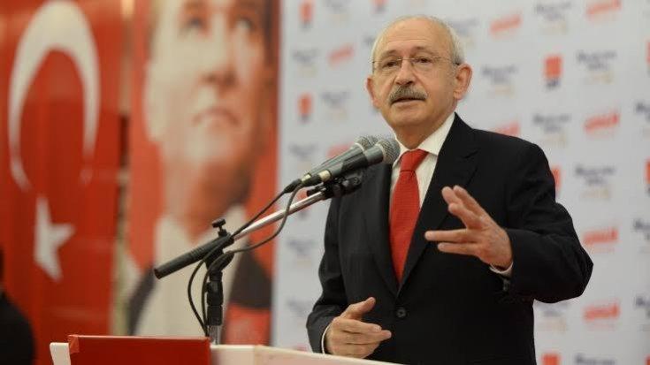 Kılıçdaroğlu, TV5'te Düşünme Vakti programına katılıyor