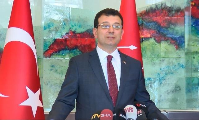 CHP'nin İstanbul adayı Ekrem İmamoğlu'ndan Kılıçdaroğlu ve Baykal ziyareti sonrası açıklama