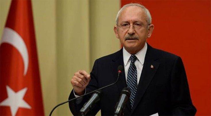 Kılıçdaroğlu, Yekta Güngör Özden'in eşi Fatma Necla Özden'in cenaze törenine katılacak