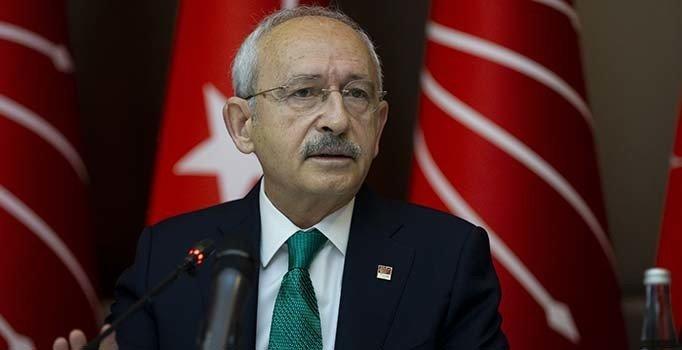 Kılıçdaroğlu'ndan il başkanlarına 'sivil topluma yer açın' talimatı