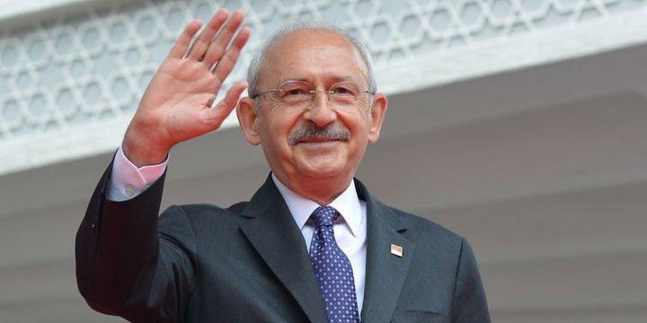 Kılıçdaroğlu'ndan yeni yıl mesajı: '2020'de her şey çok daha güzel olacak'