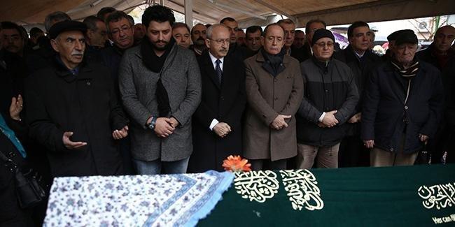 Kılıçdaroğlu'nun acı günü
