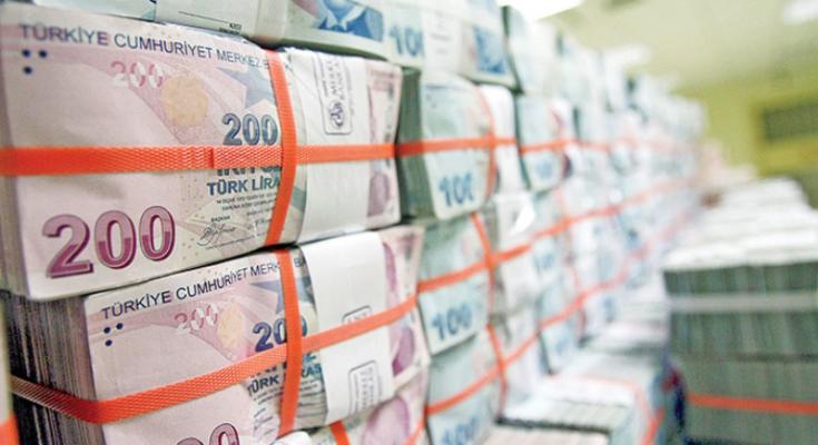 Kişi başına düşen borç beş yılda ikiye katlandı