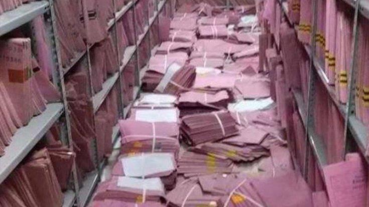 'KOBİ'lerin kullandığı kredilerin her 100 lirasının 8.6 lirası icralık'