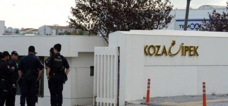Koza-İpek davasında AKP detayı