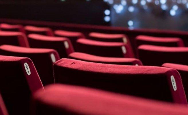 Kültür Bakanlığı'ndan sinema sektörüne 5 milyon lira destek