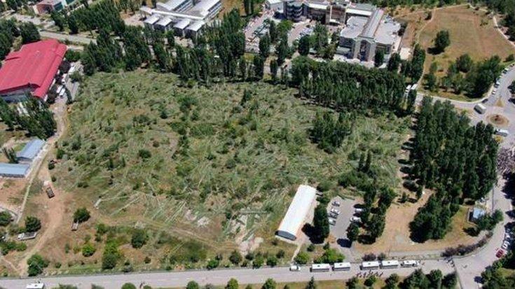 KYK, ODTÜ'ye 750 metre uzaklıktaki yurdunu rezidans ve AVM için satmayı planlıyor