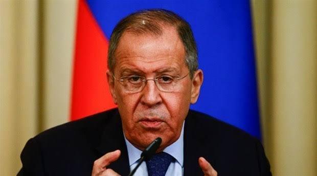 Lavrov'dan Türkiye ve Suriye'ye diyalog çağrısı