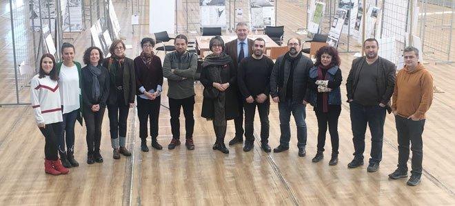 Lüleburgaz Belediyesi'nin Kore Savaşı Anma Alanı ve Ziyaretçi Merkezi Mimari Proje Yarışması sonuçlandı