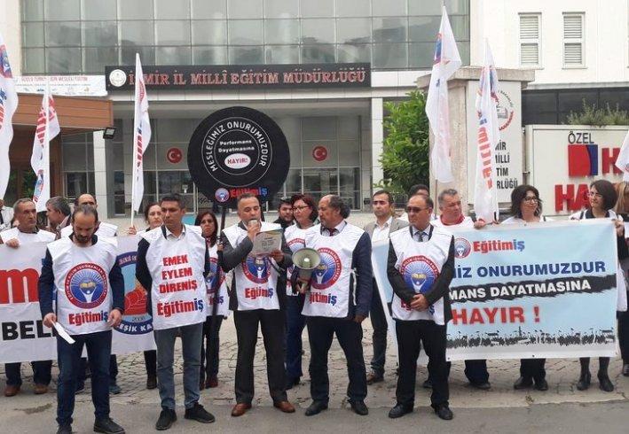 Mahkeme, toplantı ve gösteri yürüyüşüne verilen cezayı 'hukuka aykırı' diyerek iptal etti