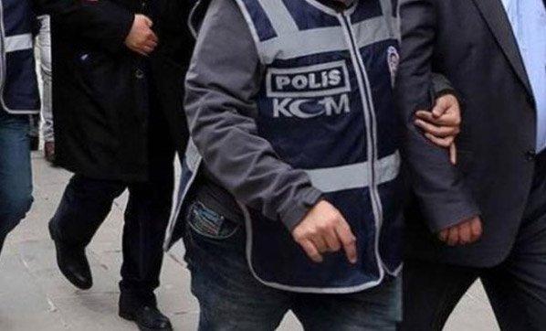 Malatya merkezli 5 ilde FETÖ operasyonu: 7 gözaltı
