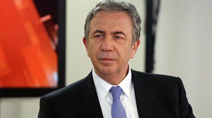 Mansur Yavaş hakkında soruşturma açıldı