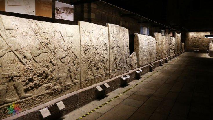 Mansur Yavaş'tan Anadolu Medeniyetler Müzesi'ne davet