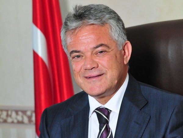 Marmaris Belediye Başkanı Ali Acar'dan 'Çalışan Gazeteciler Günü' mesajı