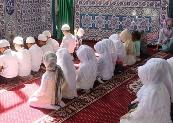 MEB'den ara tatilde dini etkinlik programı