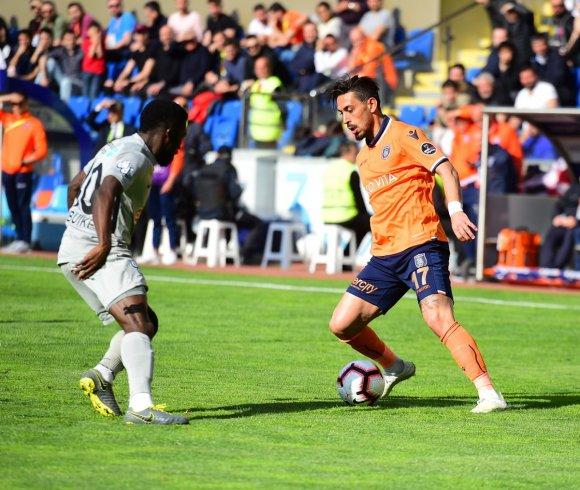 Medipol Başakşehir 1-1 Çaykur Rizespor