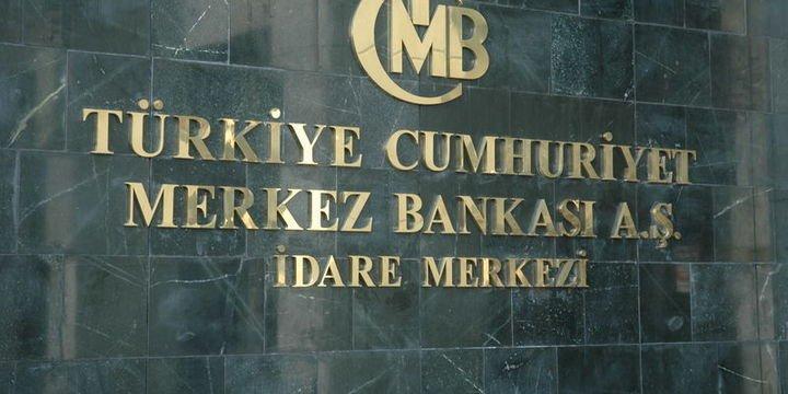 Merkez Bankası beklenti anketi açıklandı: Yıl sonu Dolar/TL beklentisi 6.20'den 6.43'e yükseldi