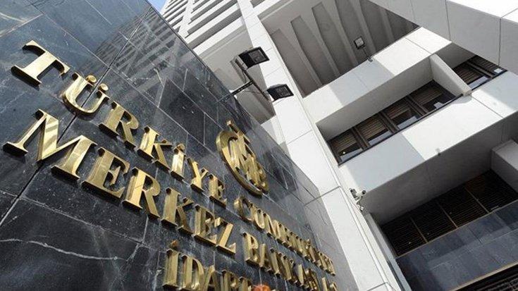 Merkez Bankası'nda Çetinkaya'nin göreve getirdiği müdürlerin tamamı görevden alındı